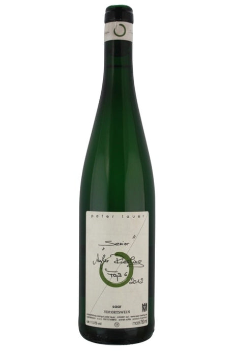 PETER LAUER 'FASS 6' RIESLING