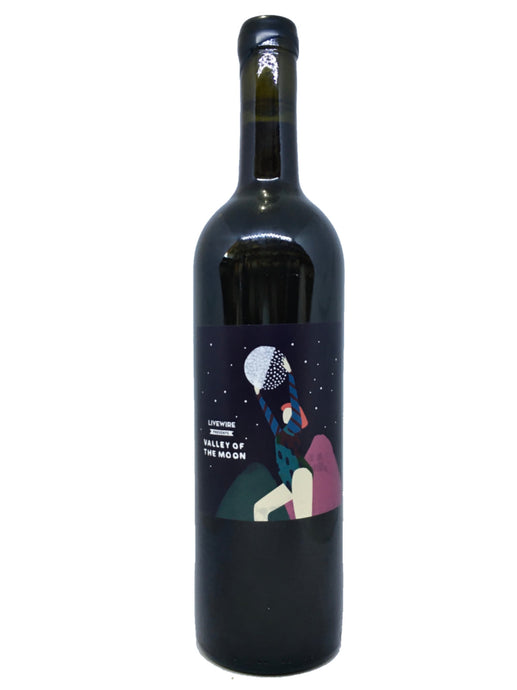 VALLEY OF THE MOON CABERNET FRANC