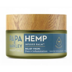 Papa & Barkley Essentials Balm
