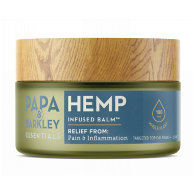 Papa & Barkley Essentials Balm (Arriving Mid February)