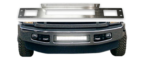"Ford Super Duty (2006-2010) 20"" Tow Hook Mount - NFSM"