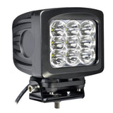"5"" Square Spot Beam CREE LED Light - N2290S"