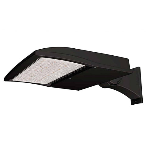 90W LED Shoebox Light - NRC-SB-90W