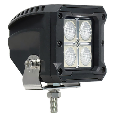 "3"" Cube Flood Beam CREE LED Light - N1212F"