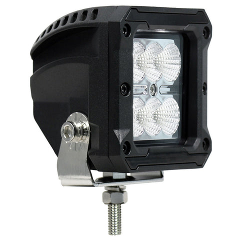 "3"" Cube Flood Beam CREE LED Light - N1218F"