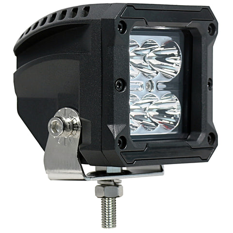 "3"" Cube Spot Beam CREE LED Light - N1218S"