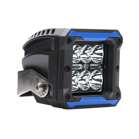 "3"" High Powered Cube Spot Beam - N1230S"