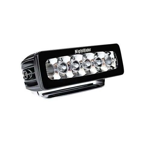 "6"" Compact Combo Beam CREE LED Light Bar - N1930CB"