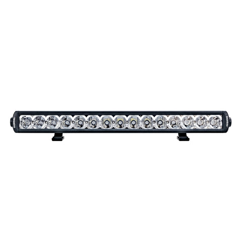 "20"" NightDriver Series Single Row ECE OSRAM LED Light Bar - N645EM"