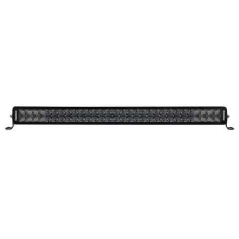 "30"" Jet Black Series Double Row High Power LED Light Bar - NJ30"