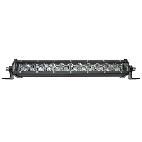 "13.5"" Extreme Series Single Row CREE LED Light Bar - NLP135-3DC"
