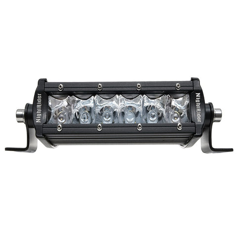 "7.5"" Extreme Series Single Row CREE LED Light Bar - NLP75-3DC"