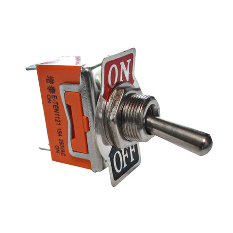 Metal Toggle Switch - NWST
