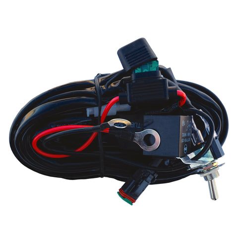 Single Deutsch Wiring Harness Kit  - NWH1