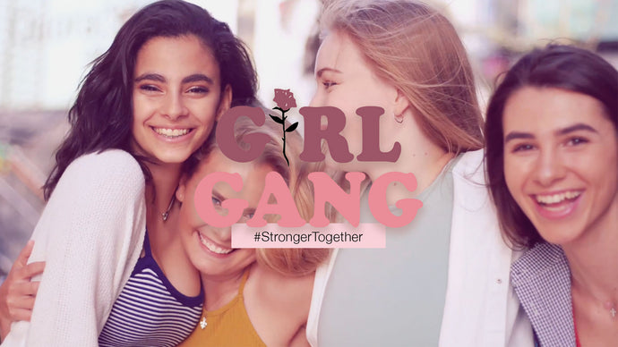#GirlGang: Spread Love Rather Than Hate