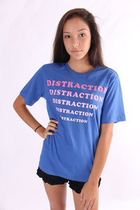 dylan distraction tee