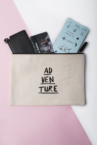 adventure pouch large