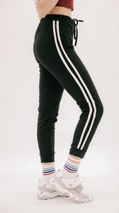 all day track pants