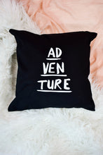 adventure cushion