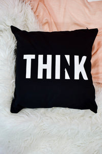 think cushion