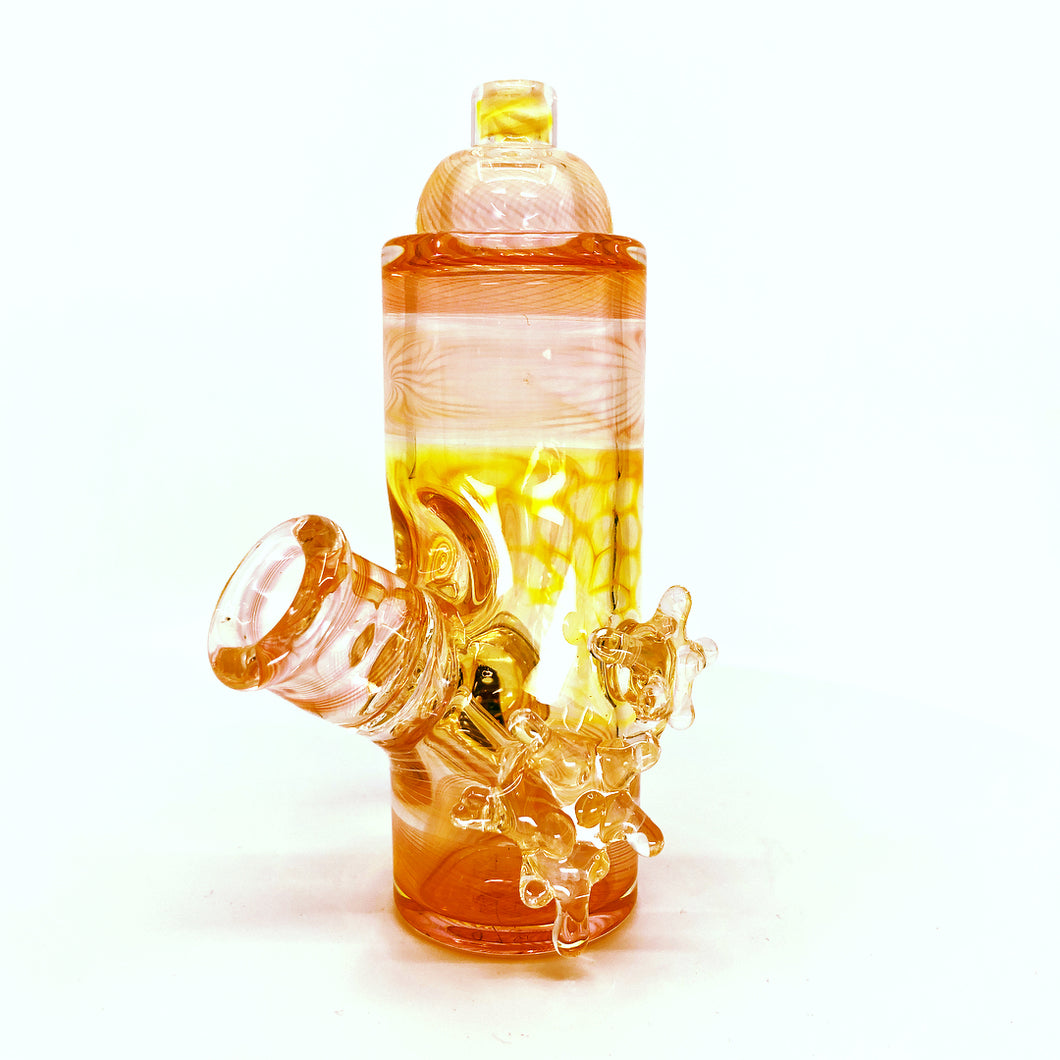 SkiMaskGlass x Ease Collab