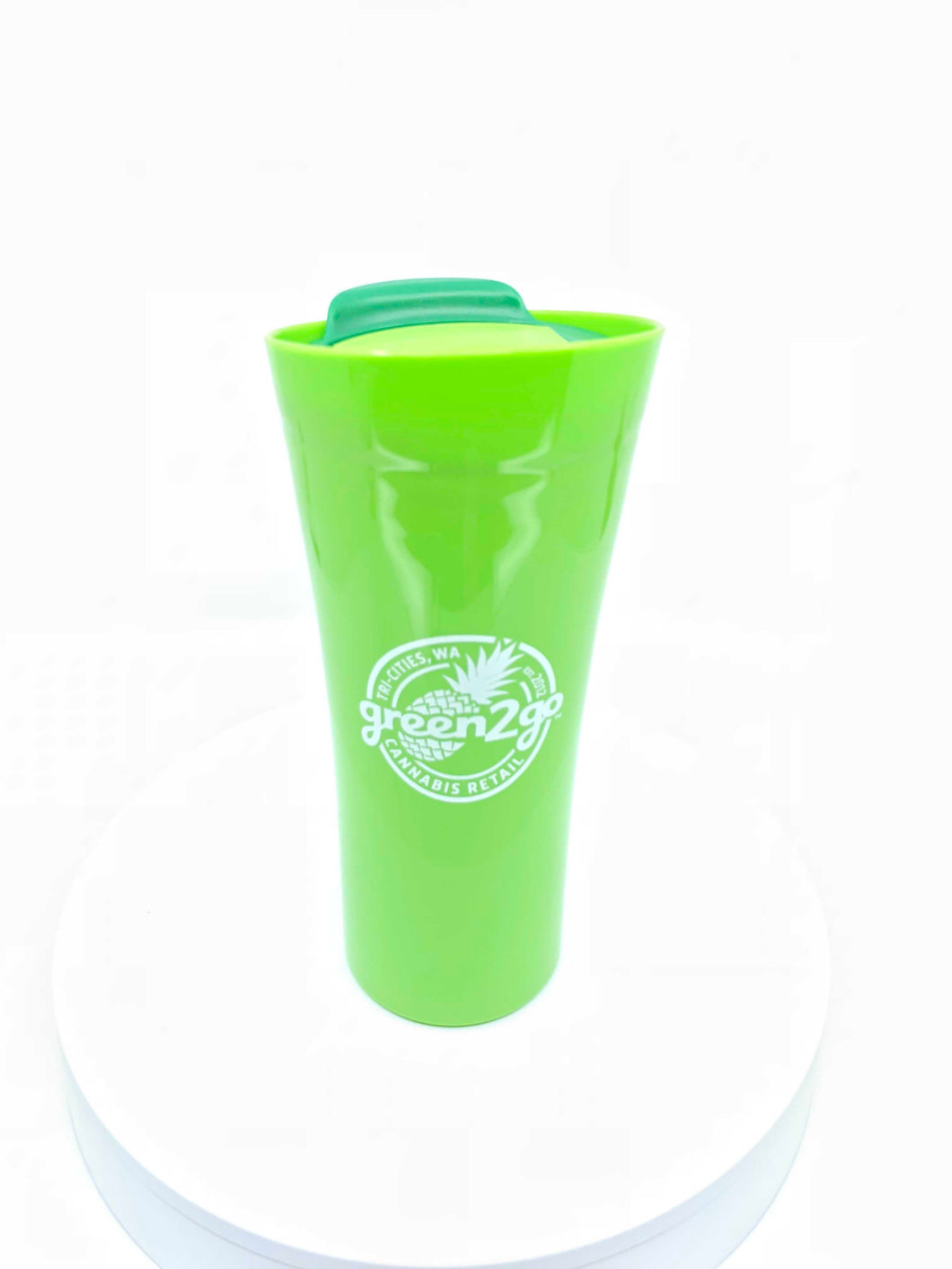 Green2Go Recreational Coffee Mug