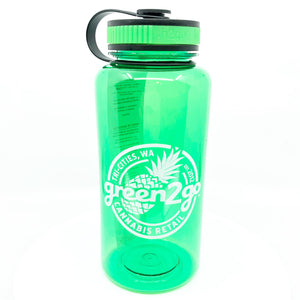 Green2Go Recreational Waterbottle (NugJug)