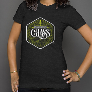 Prohibition Glass - Womens