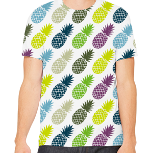 Pineapple Love - Mens