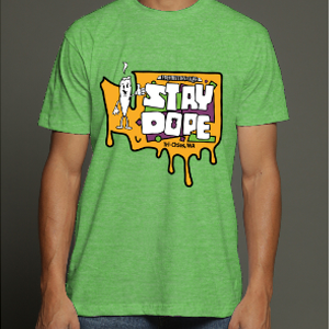 Stay Dope - Mens