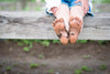 The Benefits of Grounding/Earthing