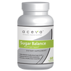 Aceva Sugar Balance Bottle