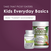 Kids Everyday Basics