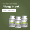 Allergy Break