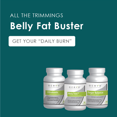 Belly Fat Buster