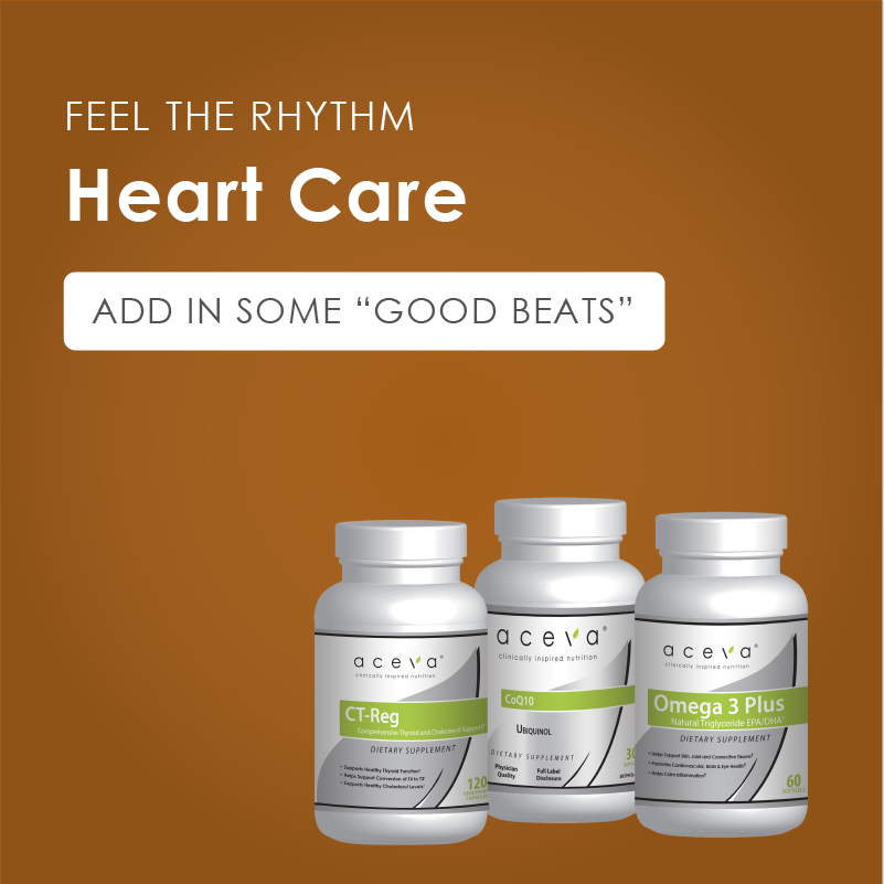 aceva heart care bundle
