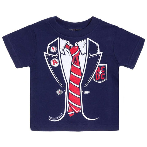 AC/DC Angus Kids T-Shirt - Sourpuss