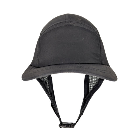 Black Surf Hat - Wholesale