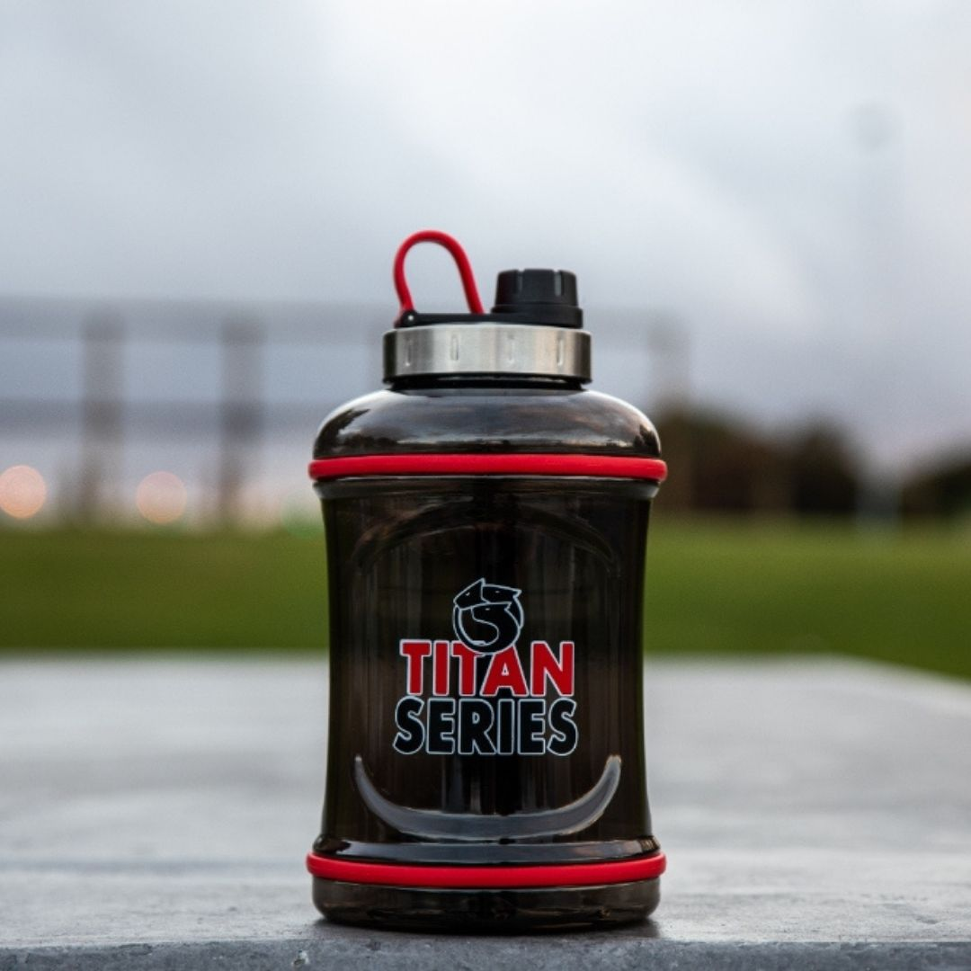 3.2L Bottle | Titan Series