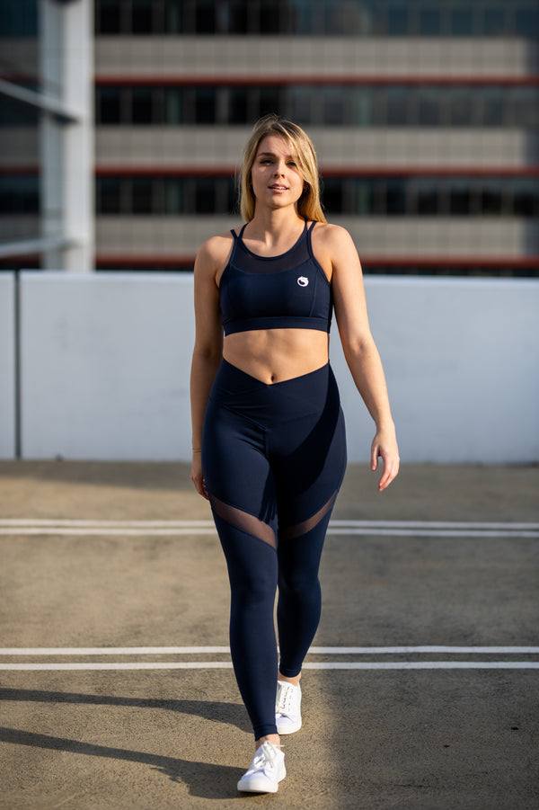 sports bra & leggings offer
