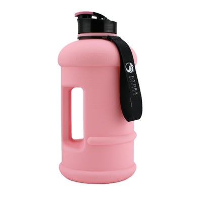 Pastel Pink | 1.3L Bottle | The Mini Hydra Bottle