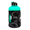 Black Camo | 1.3L Hydra Bottle Sleeve | Neoprene Bottle Sleeve