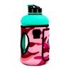 Pink Camo | 1.3L Hydra Bottle Sleeve | Neoprene Bottle Sleeve