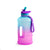 Cotton Candy - 1.3L Flip & Sip Bottle | Hydra Bottle