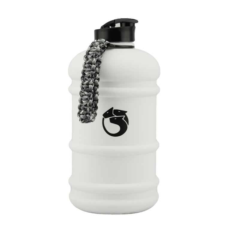 Arctic Assault Edition | 2.2L Big Bottle | The Hydra Bottle