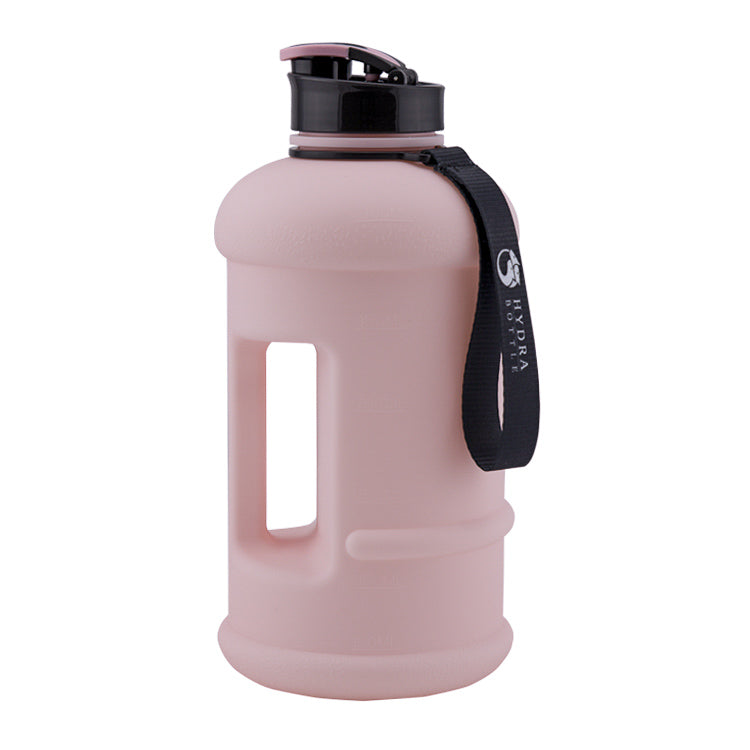 Baby Pink | 1.3L Bottle | The Mini Hydra Bottle
