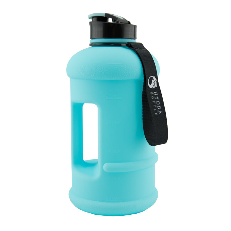 Hydra Blue | 1.3L Bottle | The Mini Hydra Bottle