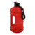 Matte Red 2.2L Big Bottle