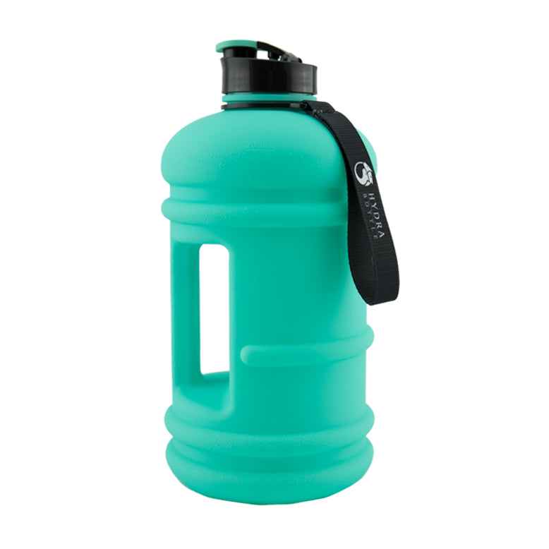 Mint | 2.2L Big Bottle | The Hydra Bottle