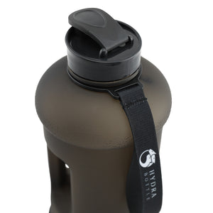 Matte Black | 1.3L Bottle | The Mini Hydra Bottle